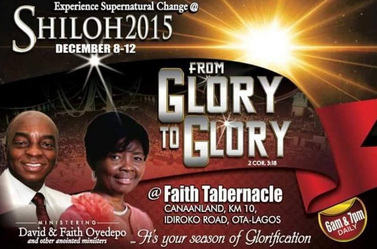 shiloh 2015 live broadcast