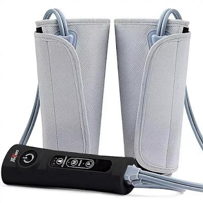 Dr. Physio Electric Air Compression Leg Massager Machine | Best Air Compression Leg Massagers in India | Air Compression Massager Machine