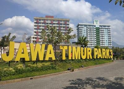 Jawa Timur Park 3 Malang