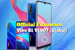 Firmware Vivo S1 PD1913F (1907)