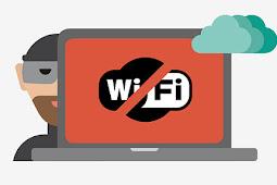 Cara Memperbaiki Laptop Tidak Connect Wifi | Katalog Pedia