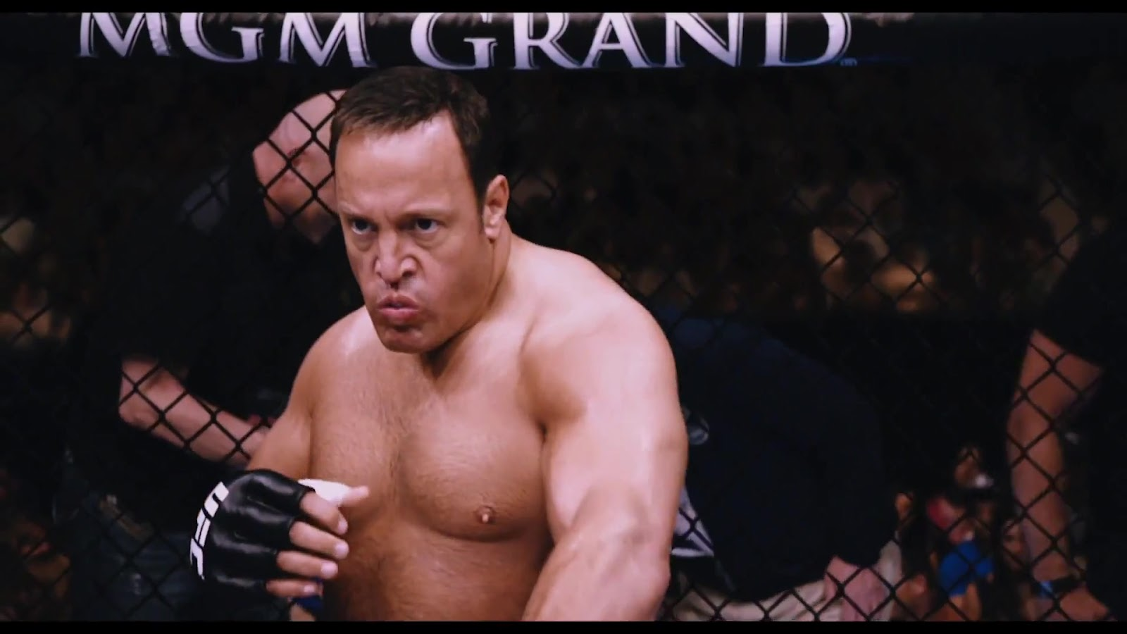 Kevin James Sexy 8