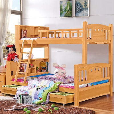 Solid wood bedroom furniture canada furniture design blogmetro Unfinished childrens bedroom furniture