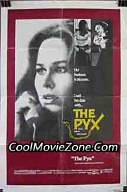 The Pyx (1973)