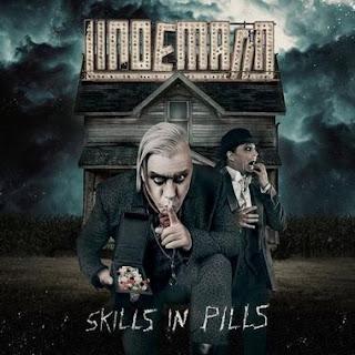 Pochette de Lindemann - Skills in Pills