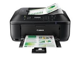 Canon PIXMA MX457 Driver Download