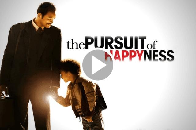 The Pursuit of happyness - जगायला शिकवणारा चित्रपट-जोशमराठी