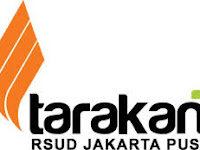 Lowongan Kerja RSUD Tarakan Jakarta - Penerimaan Pegawai Juni 2020