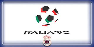 مونديال ايطاليا 1990