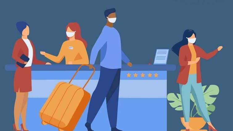 Σεμινάρια προστασίας από τον κορωνοϊό για τις τουριστικές επιχειρήσεις της Αν. Μακεδονίας και Θράκης