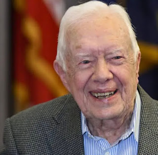 List Of Former Presidents Of America That Are Still Alive