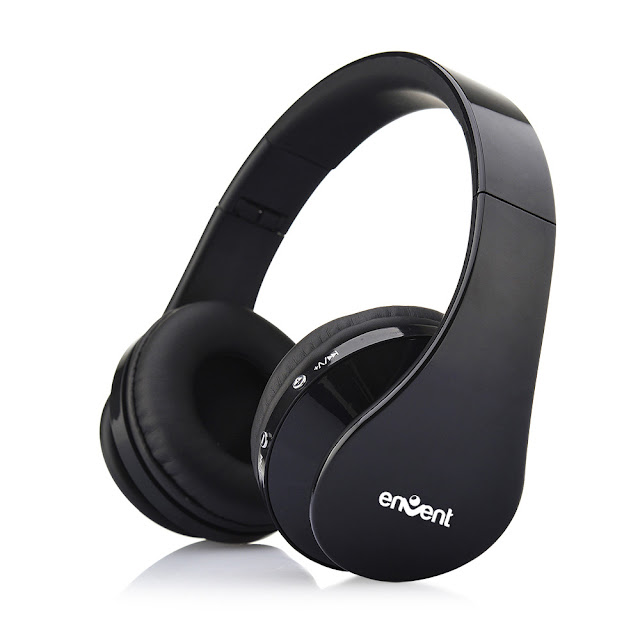 Envent World Wide,Bluetooth,Headphones,Technology,Livefun 540,Music Envent World Wide Pvt. Ltd., India's leading and fastest growing consumer electronics accessory brand uber-cool Bluetooth headphones, Livefun 540