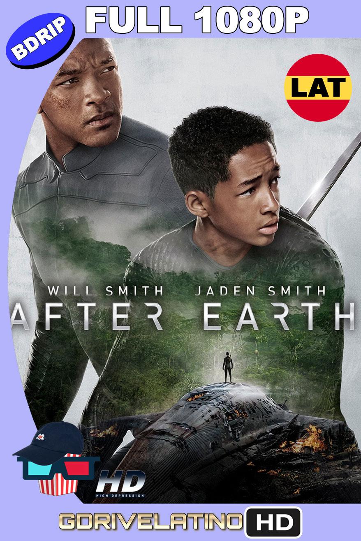 Después de la Tierra (2013) BDRip FULL 1080p Latino-Ingles MKV