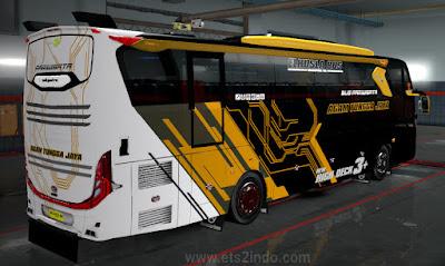 AP Jetbus 3 Reborn v1 SHD Voyager by Rindray