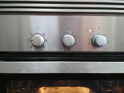 mandos-horno