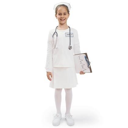Nurse Nightingale Costume