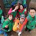 소하2동 새마을협의회, 봄맞이 구름산 청소