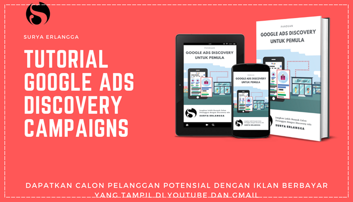 Tutorial Google Ads Discovery Campaigns