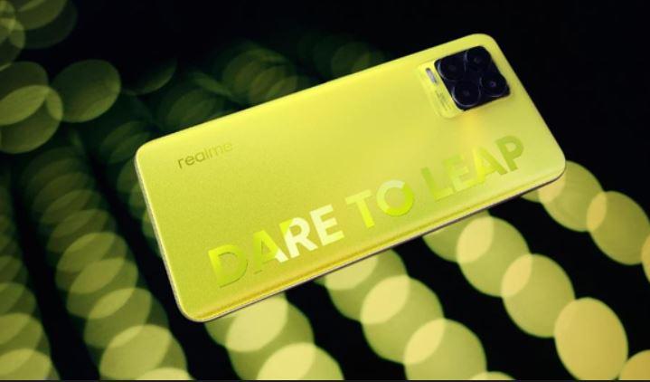 Realme 8 Pro Illuminating Yellow Resmi Diluncurkan di Indonesia, Ini Harganya!