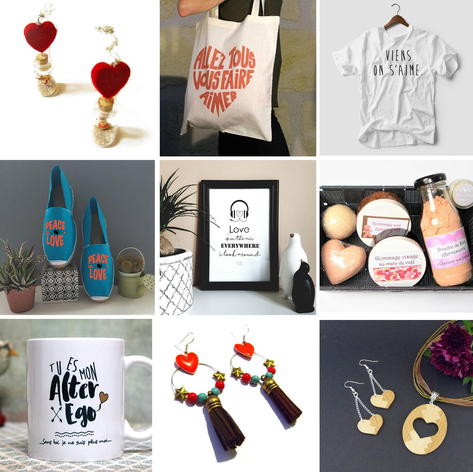 id e cadeau fait main pour femme fashion designs. Black Bedroom Furniture Sets. Home Design Ideas