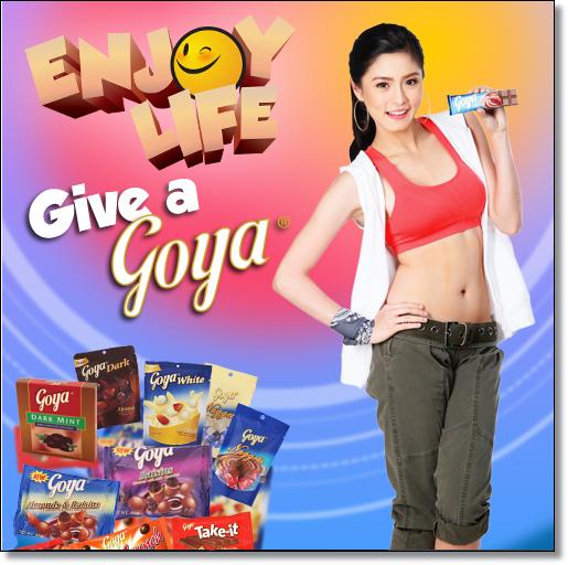 92928fa722 yummy tales  Kim Chiu Delfi Goya Chocoholic like you and me!