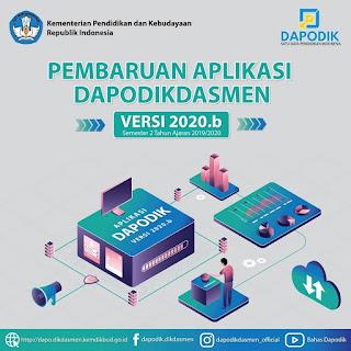 Dapodik 2020b