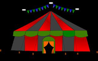 kamla circus history in hindi