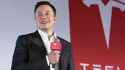 Elon Musk nói rằng sự thiếu hụt chip là một vấn đề 'ngắn hạn'
