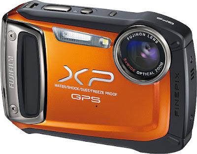 Fujifilm XP150 FinePix Camera Firmware Full Driversをダウンロード