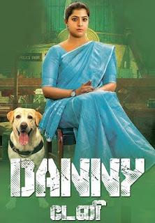 Danny 2020 Hindi Dubbed 720p WEBRip