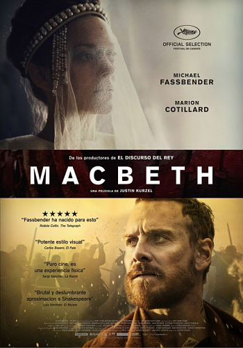 Cartel: Macbeth (2015)