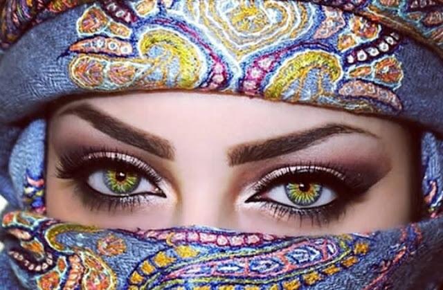 لغة العيون في مخيلة الأدب العربي