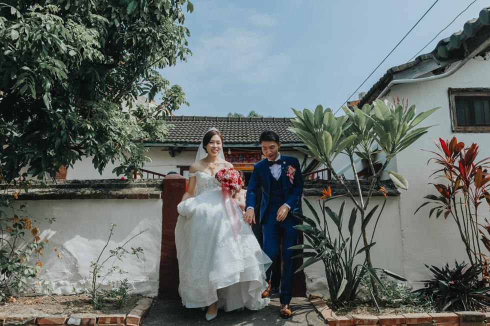 [婚攝]  Q&T | 全國花園鄉村俱樂部。苗栗