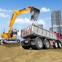 City Construction Simulator: Forklift Truck Game Apk Download
