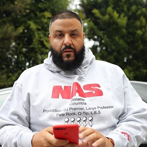 DJ Khaled Planning Lawsuit Against Billboard Chart For This Huge Reason