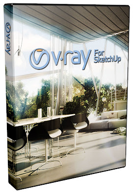 VRay v2 0 para Sketchup Pro 2015 (64 Bits)  El mejor motor