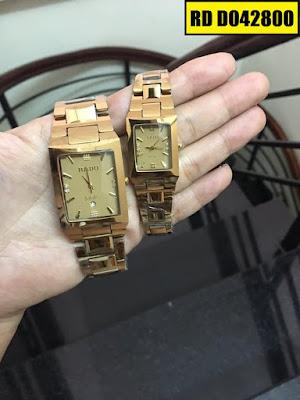 Đồng hồ cặp đôi Rado RD Đ042800