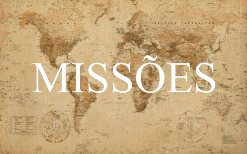 Como Despertar e Avivar o Espírito Missionário