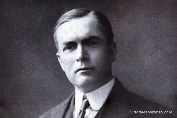 Biografía de John Mott