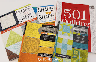 5 must have quilting books