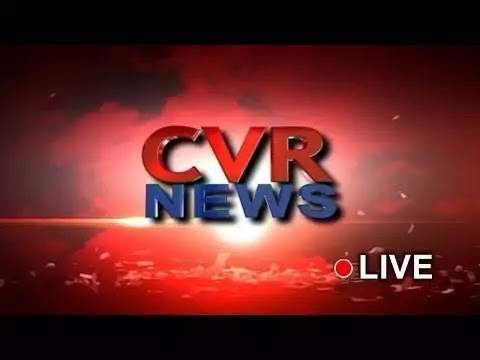 CVR News Live Tv Streaming