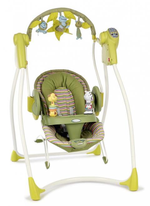 Graco Swing Toys 48