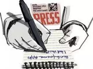 पत्रकारिता