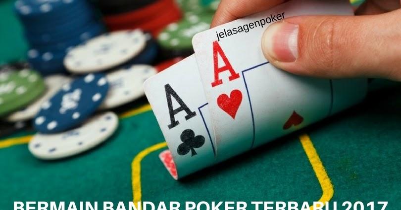 Mengetahui Macam Kartu Di Dalam Poker Online