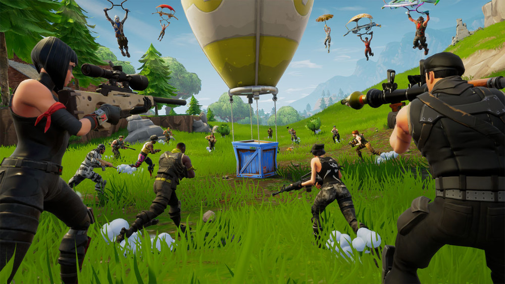 No You Can't Play Fortnite On Jailbroken Systems -