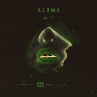 A'Aires feat. Deivly (Young Family) - Aloma (Rap) [Download] BAIXAR