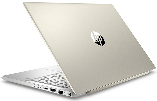 HP Pavilion 14-ce0014ns: panel Full HD de 14'' + procesador Core i7 + gráfica GeForce MX150