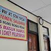 Di Kantor Kecamatan Sepatan Timur Ada Baliho Menggelitik