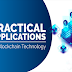 4 Practical Applications for Blockchain Technology #infographic