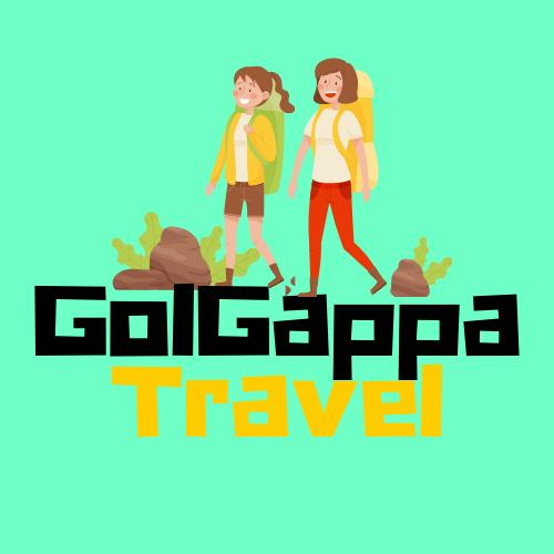 GolGappaTravel